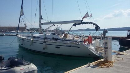 Charter Sailboat Bavaria 46 Cruiser Lanzarote