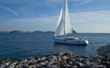 Sailboat Elan 40 Impression for rental