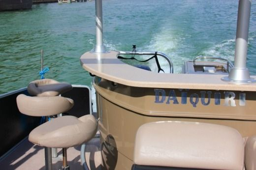 Motorboat Premier 290 peer-to-peer