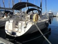 Sailboat Elan 333