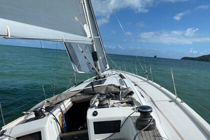 Rental Sailboat Grand Soleil Grand Soleil 43 Fezzano