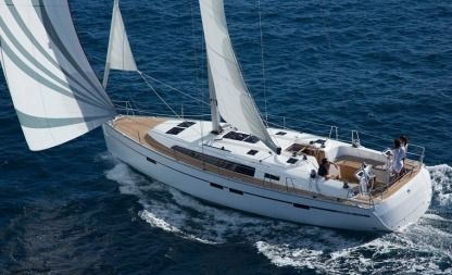 Rental Sailboat Bavaria 46 Cruiser Portorosa