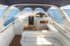Motorboat Airon Marine 425 for rental