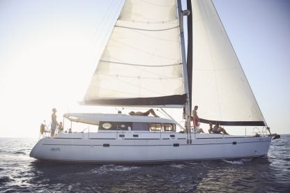 Rental Sailboat Dufour Atoll 6 (50 Feet) Rethimno