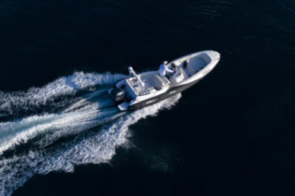 Rental Motorboat Zar Formenti Zar 65 Suite XL Luxury Sukošan