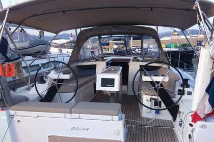 Location Voilier DUFOUR YACHTS 390 Grand Large (2019) Saint-Florent