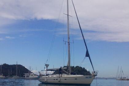 Charter Sailboat Bavaria 44 Gallipoli