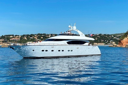 Location Yacht Maiora 23 Cannes
