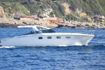 Charter Motorboat MAGNUM MARINE 38 Vico Equense