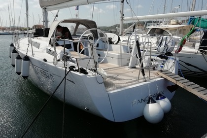 Rental Sailboat GRAND SOLEIL Grand Soleil 43 Carloforte