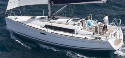 Rental Sailboat Beneteau Oceanis 31 San Francisco