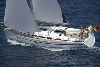 Location Voilier Bavaria 40 Cruiser Nice