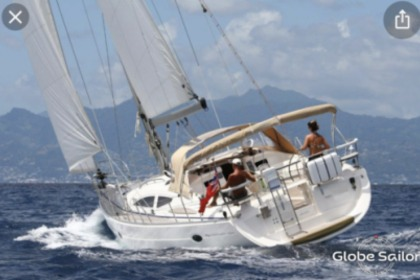 Rental Sailboat Elan 434 Impression Nettuno