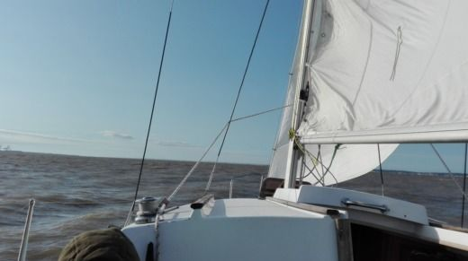 Sailboat BENETEAU California 660 peer-to-peer