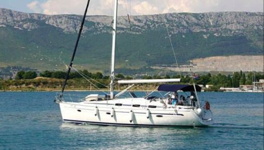Bavaria 39 in Pula for rental