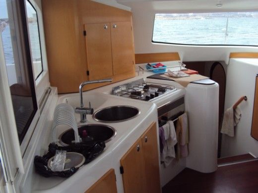 Location catamaran à Marseille entre particuliers