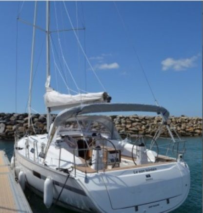Location Voilier Bavaria 40 Cruiser Leucate