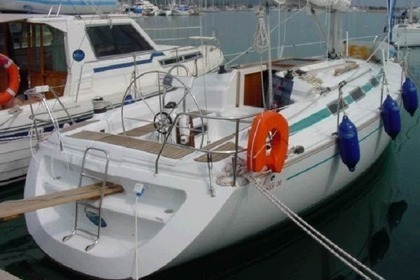 Rental Sailboat ELAN Elan 36 Zadar