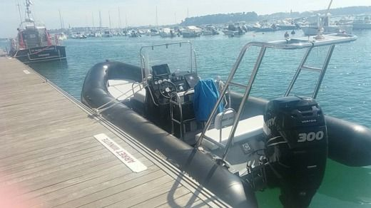 RIB Vaillant 750 peer-to-peer