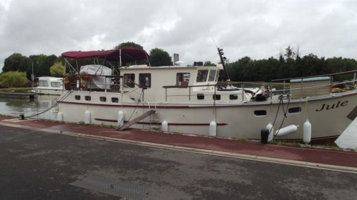Miete hausboot in Briare