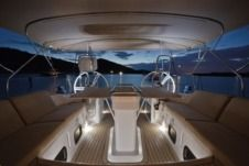 Sailboat Elan Impression 50