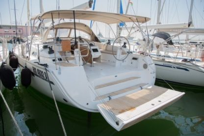 Rental Sailboat Bavaria Cruiser 51 Alghero