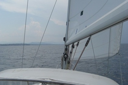 Hire Sailboat ELAN NAIADA 384 Impression Athens