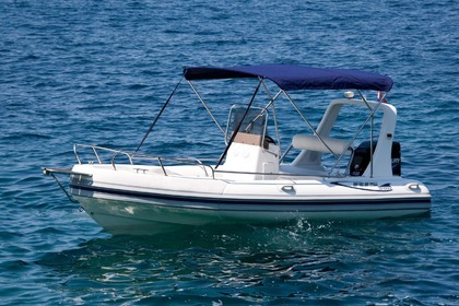 Hire RIB AD Boats MAESTRAL 500, MERCURY Optimax 135hp. Dubrovnik