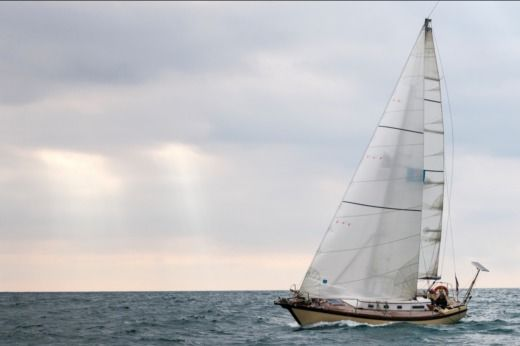 Sailboat Carter Offshore Carter 33 for hire
