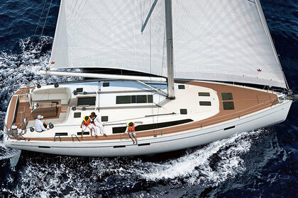 Hire Sailboat BAVARIA 51 Lefkada