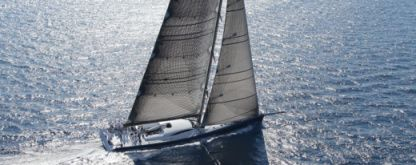 Miete Segelboot Mc Conaghy 100Ft Performance Sailing Yacht La Ciotat