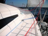 Sailboat Pogo Structures 12,5 for rental