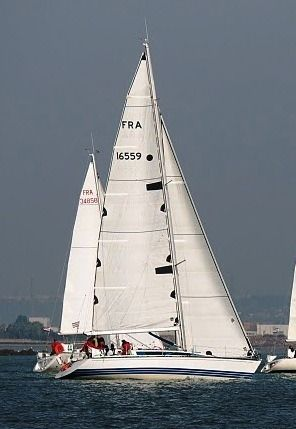 X Yachts X119 in Deauville for hire
