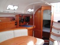 Sailboat Beneteau First 42S7 for hire