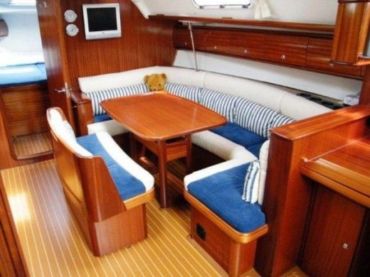 Sailboat BAVARIA YACHTS BAVARIA 38 peer-to-peer