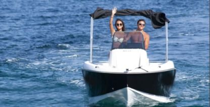 Rental Motorboat Compass 165Cc Skiathos