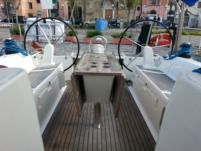 Barca a vela Dufour 425 Grand Large