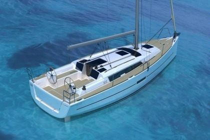 Hire Sailboat DUFOUR 310 Grand Large Zaton