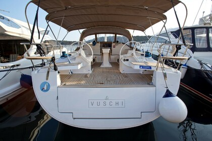 Hire Sailboat ELAN 50 Impression Vuschi Mali Losinj