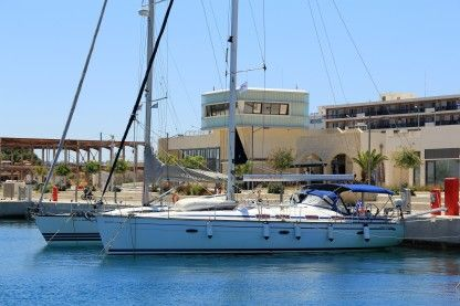 Rental Sailboat Bavaria Bavaria 46 Cruiser Preveza