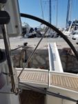 Rental sailboat in Alimos