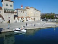 Okiboats Barracuda 545 in Split