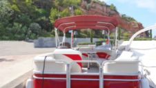 Motorboat Sunchaser 7516 Rose Without Licence - Port Adriano for hire