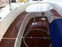 Catamarán Fountaine Pajot Belize 43