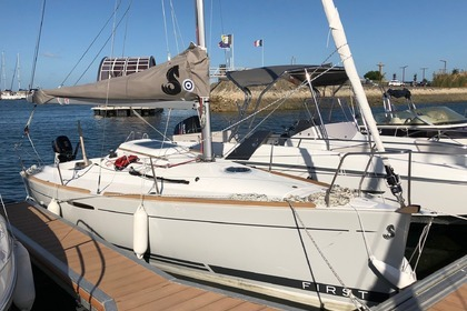 Location Voilier BENETEAU First 20 Performance Montauban