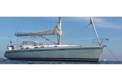 Rental Sailboat Beneteu First 45F5 Castiglioncello