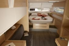 Catamaran Fountaine Pajot 58 à louer