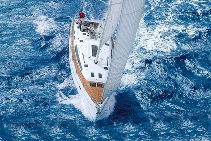 Charter Sailboat BAVARIA 51 CRUISER Athens