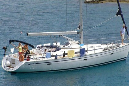 Rental Sailboat BAVARIA 46 Stockholm