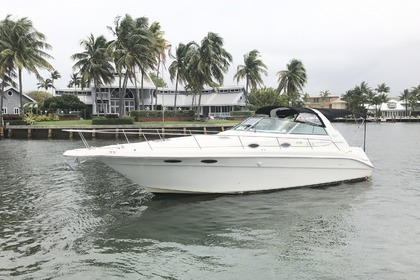 Alquiler Lancha SEA RAY SUNDANCER Fort Lauderdale